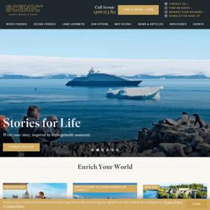 scenic.com.au