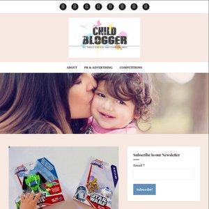 childbloggerinc.com