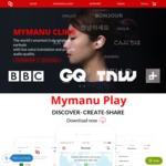 Mymanu.com