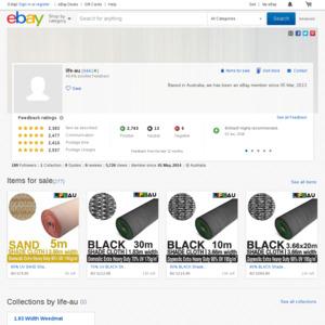 eBay Australia life-au