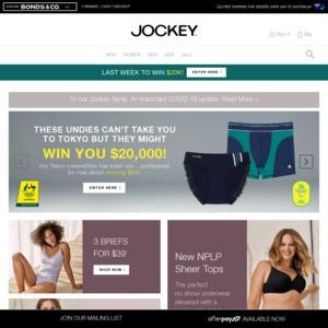 jockey.com.au