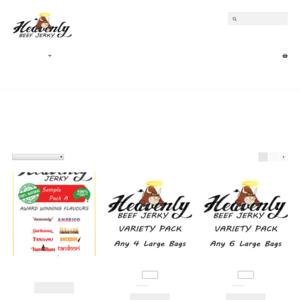 heavenlyjerky.com.au
