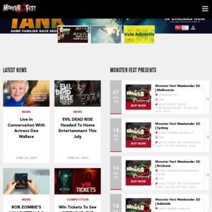 monsterfest.com.au