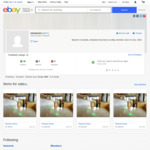 eBay Australia mhadrami