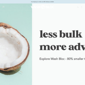 washbloc.com
