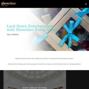 showtimeeventgroup.com.au