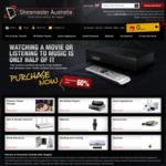 Streamaster Australia
