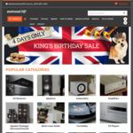Eastwood HiFi