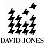 david jones coupons