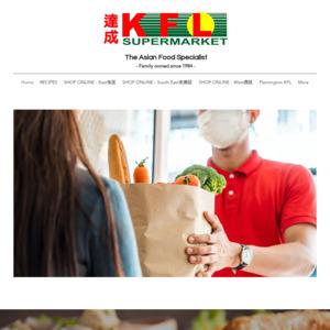 KFL Supermarket