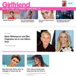 Girlfriend Magazine