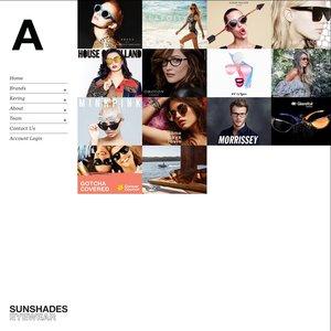 a3d71d42d2e Sunshades Eyewear Friends + Family Sale