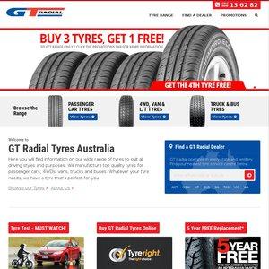 gtradial.com.au