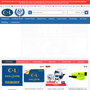 C&L Tool Centre