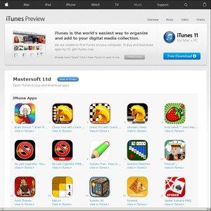 iTunes Store id994180799