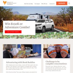 Women's & Children's Hospital Foundation