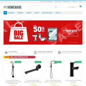 myhomeware com au: Deals, Coupons and Vouchers - OzBargain