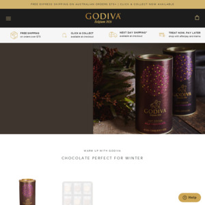 godiva.com.au