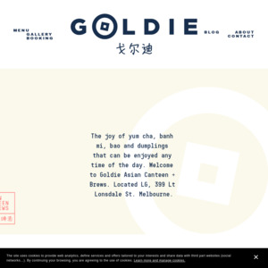 goldiecanteen.com.au