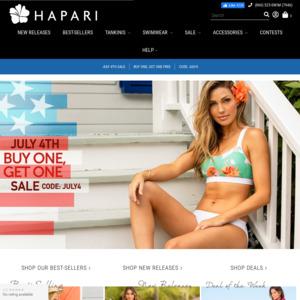 hapari.com