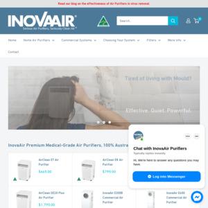 inovaairpurifiers.com.au
