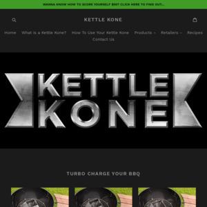 Kettle Kone