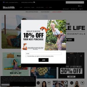 blackmilkclothing.com