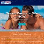 Wet 'n' Wild Sydney