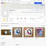 eBay Australia pajero1212