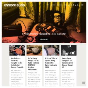 enmoreaudio.com