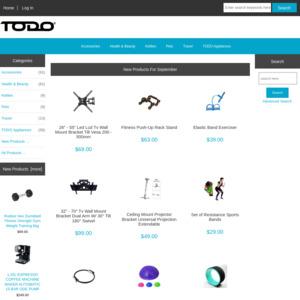 Electronics Factory Outlet (Panatech)