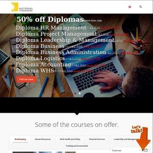 nationaltraining.edu.au
