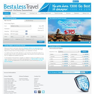 bestandlesstravel.com.au