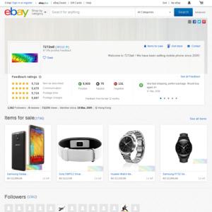 eBay Australia 7272wil
