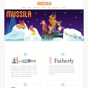 mussila.com