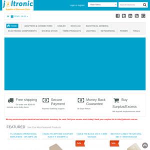 joltronic.com.au