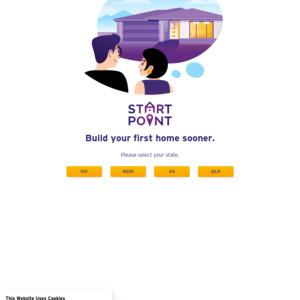 startpointhomes.com.au