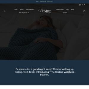 hybernation.com.au