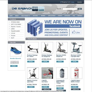 degrandi.com.au
