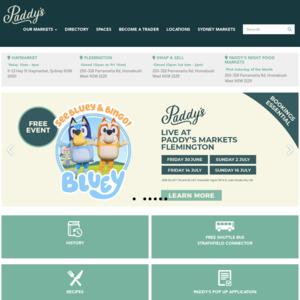 paddysmarkets.com.au