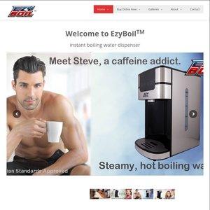 Ezy Boil