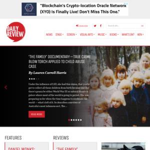 dailyreview.com.au