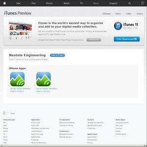 iTunes Store id543718331