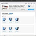 iTunes Store id401438499