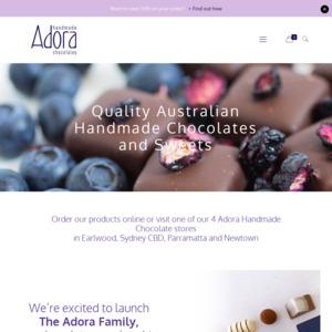 adora.com.au