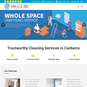 mrguru.com.au