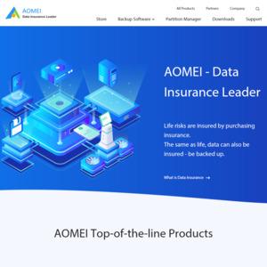 AOMEI Software