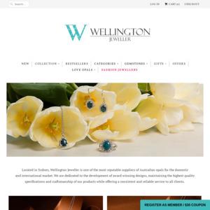 wellingtonjeweller.com