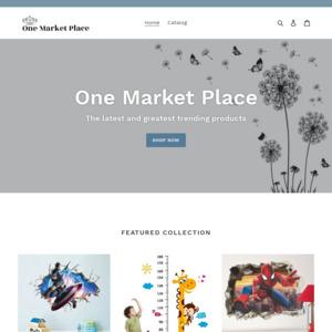 onemarketplace.com.au