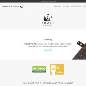 Trust Panda Australia